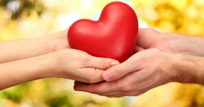 Любовь: 7 вещей, о которых вы не знали