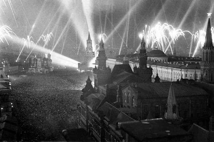 25 невероятных фотографий, которые изменят ваш взгляд на историю