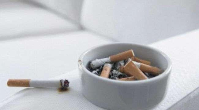 Дома курильщиков отравлены смертельным ядом