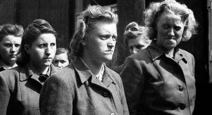 «Сука Бухенвальда» — самая жестокая женщина в мире — нацистская извращенка Ильзе Кох