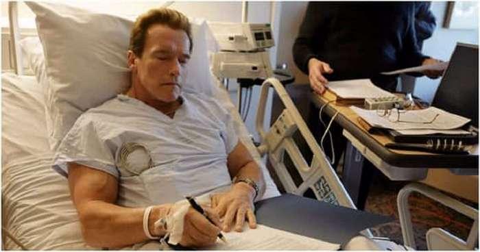 Смертельные каникулы: знаменитости, чуть не погибшие на отдыхе