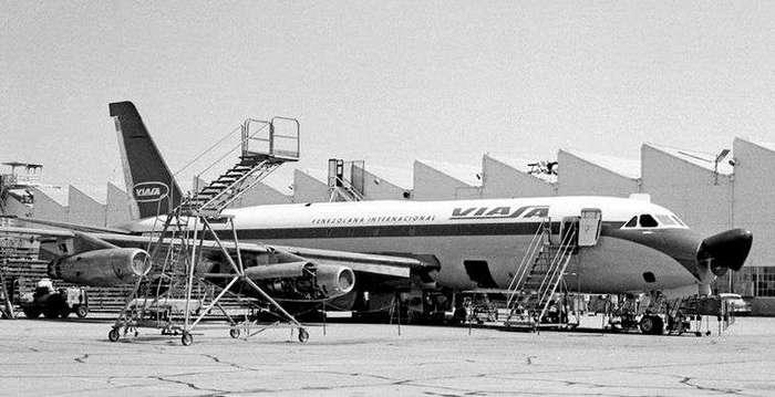 12 самых громких авиапреступлений XX века