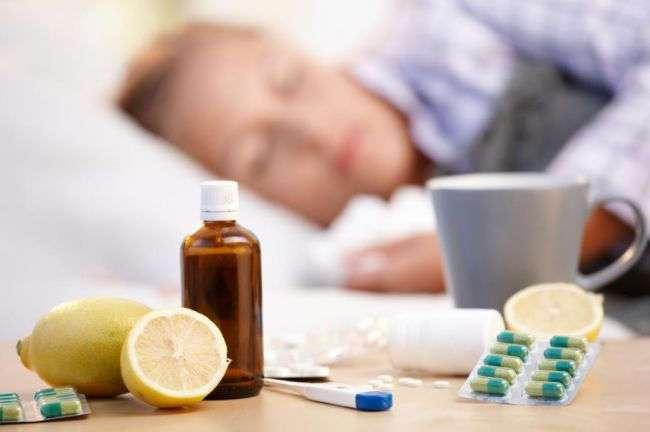 Простуда, ОРВИ или грипп?