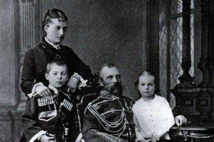 История императорской любви: выстраданный брак Александра II