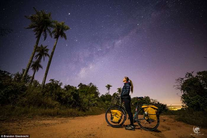Мир не без добрых людей: как английская путешественница проехала 7000 километров по Южной Америке, не потратив ни копейки