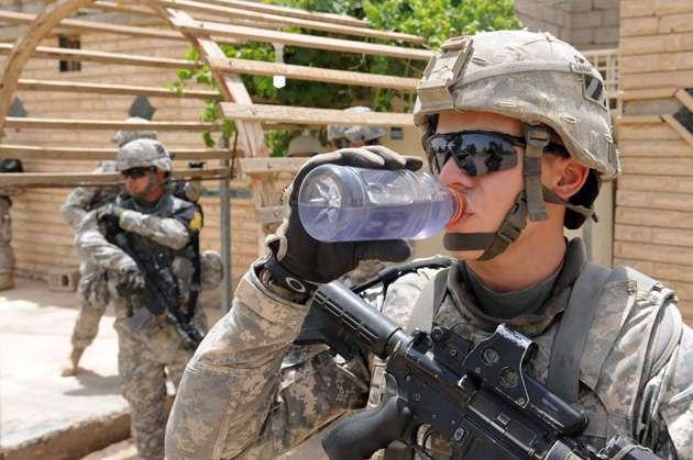 Жажда жизни: как и зачем пить воду