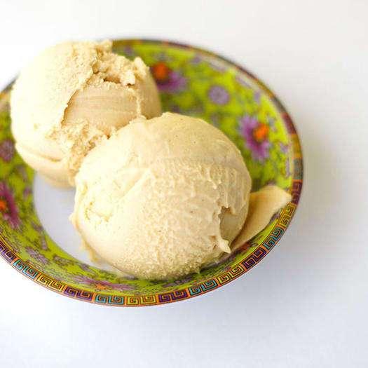 10 видов на удивление полезного мороженого