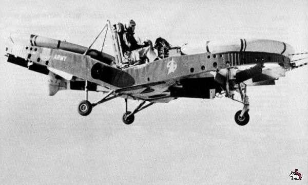 Летающие платформы