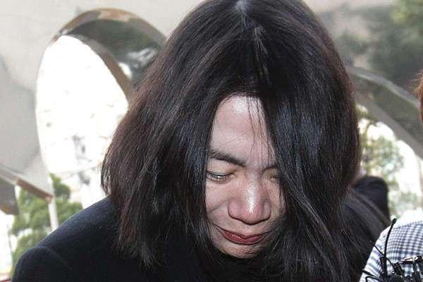 Корейский миллиардер публично попросил извинения за дочь-мажорку
