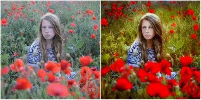 Что умеют настоящие мастера Фотошопа: впечатляющая разница между