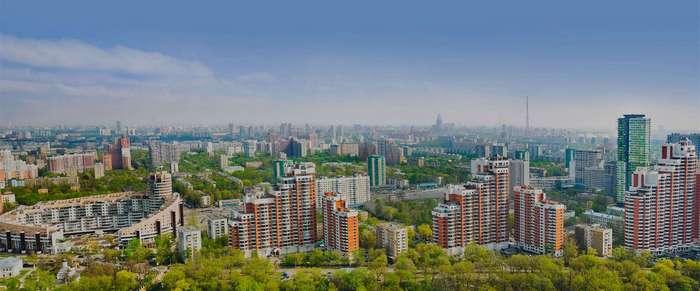 Жить как короли, или Топ-10 самой дорогостоящей недвижимости в мире