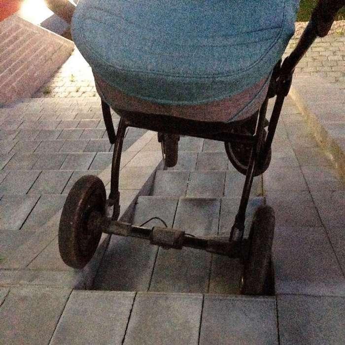 Быть инвалидом - уже подвиг