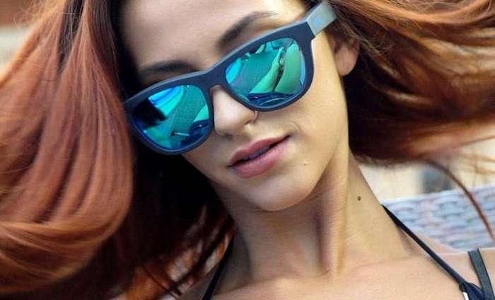 Zungle — очки, позволяющие слушать музыку через кости черепа