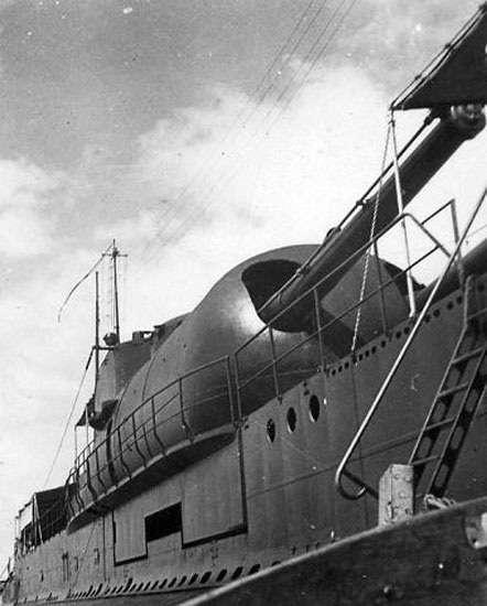 Сюркуф - человек и корабль