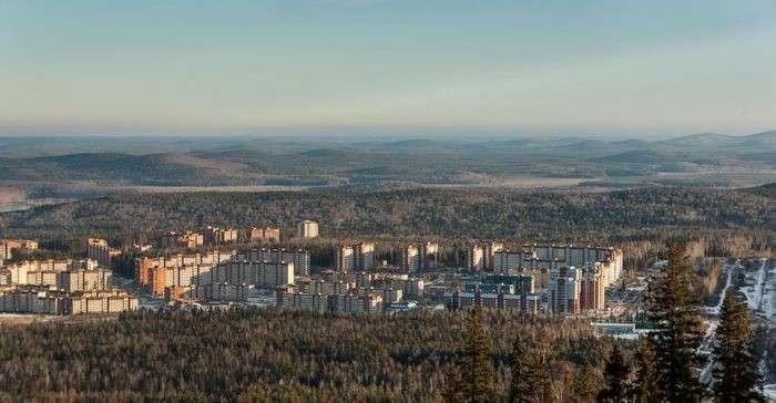 Города-призраки: судьба закрытых городов в СССР и современной России