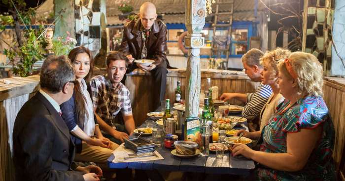 Как быть идеальным гостем в России: инструкция для иностранцев