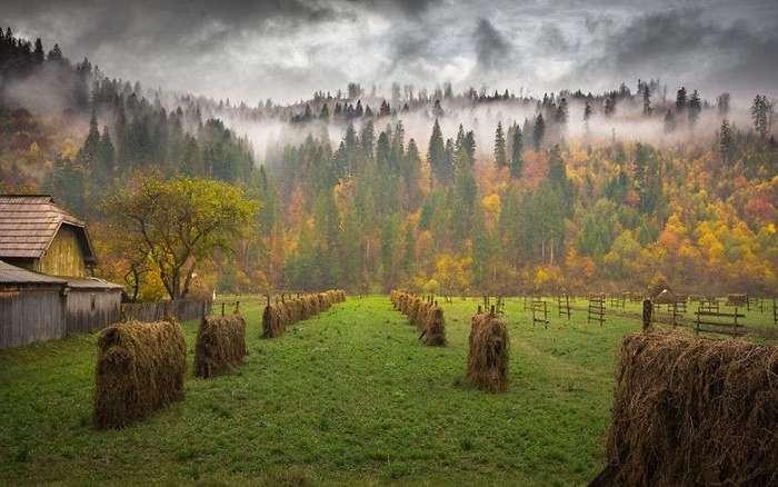 50 причин посетить Румынию