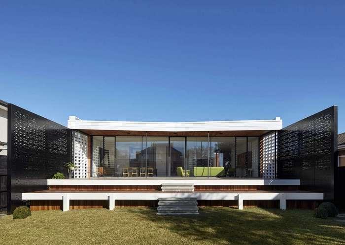Обновлённый дом для внучки в Австралии