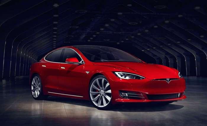 7 самых ожидаемых автомобилей 2017 года