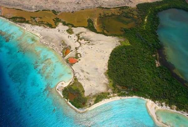 Какие тайны скрывает пиратский остров Ла-Тортуга