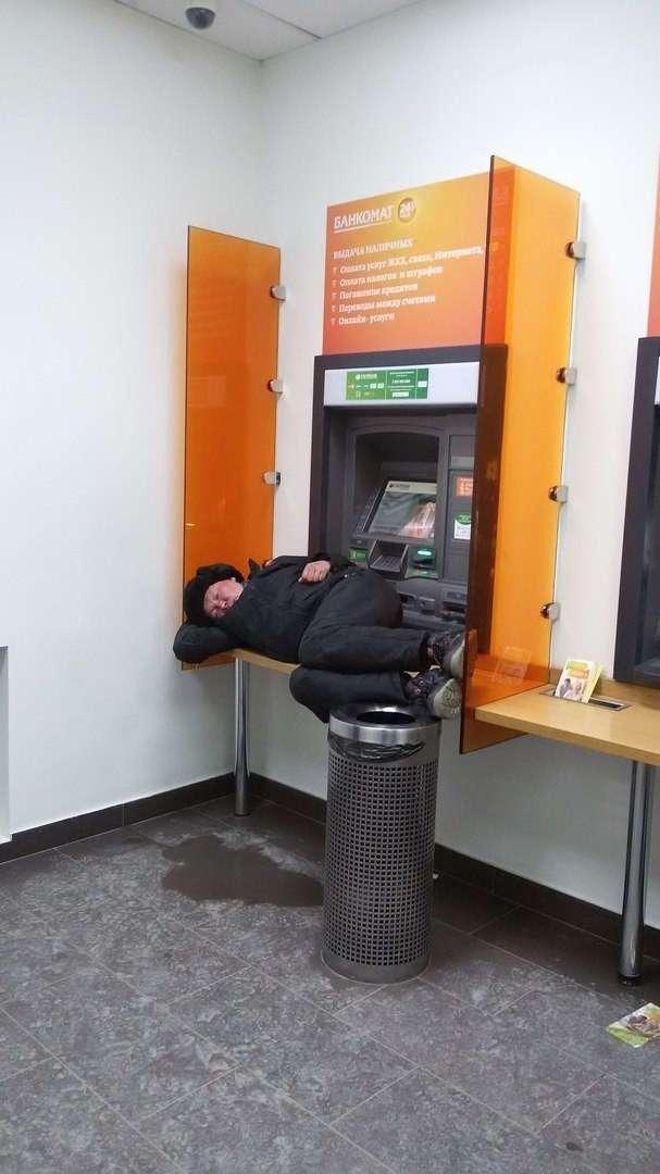 Вы удивитесь, но в банках можно не только совершать финансовые операции