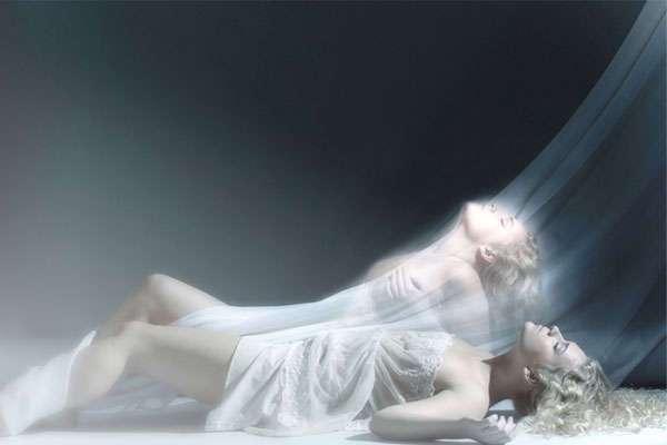 Душа не имеет отношения к телу?