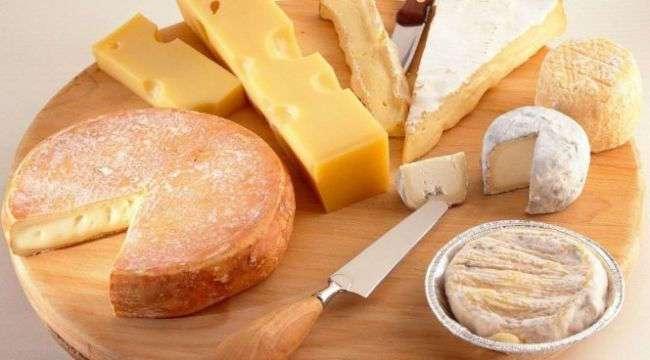 Жирный сыр поможет похудеть и защитить сердце