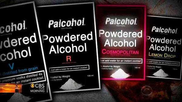 Правительство РФ поддерживает запрет «сухого» алкоголя