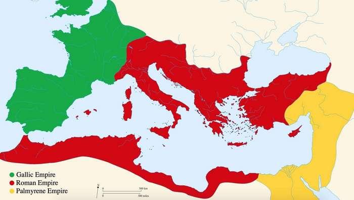 7 реально существовавших империй, о которых вы никогда не слышали