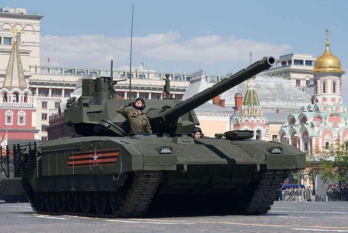 Век танков: Как изменилась главная боевая машина за сто лет
