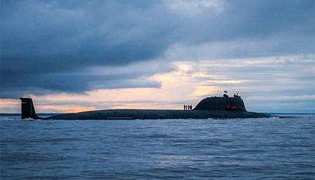 «Физик» без лирики: в чем кроется мощь новой универсальной торпеды