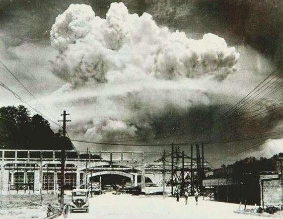 Удивительные и невероятные исторические фото