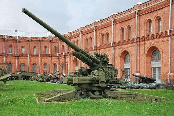 Байки о военных испытаниях