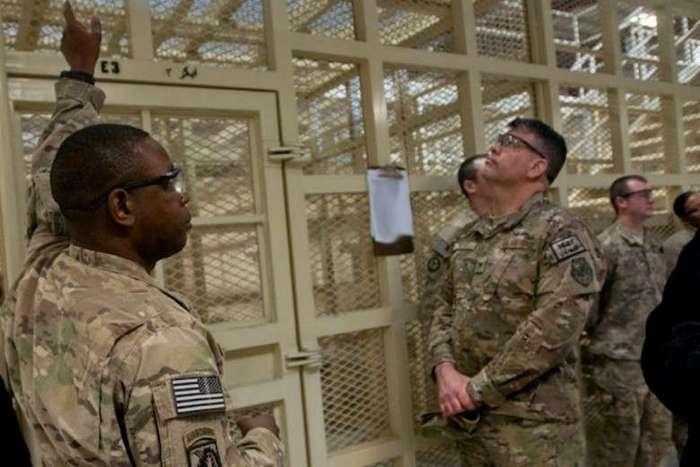 15 шокирующих военных секретов США, которые от нас скрывают