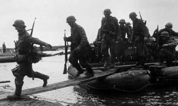 Немецкий десант на берегах Таймыра. Подробности малоизвестной операции кригсмарине