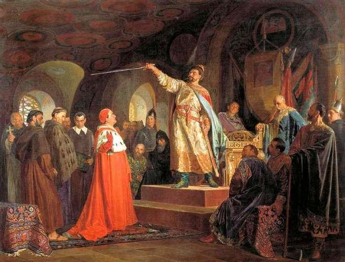 Русское королевство. История «другой» Руси