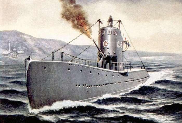 Капитану Немо и не снилось. Невероятная история советской подлодки «С-56»