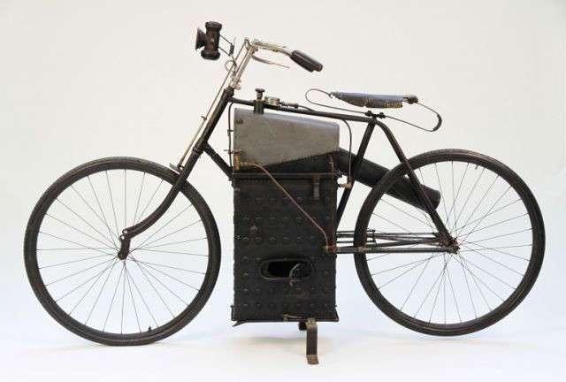 Интересные технические изобретения прошлого