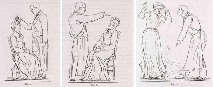 Что вы знаете о гипнотизме