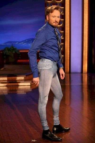 Люди, которые так и не поняли, что такое штаны и как их следует носить