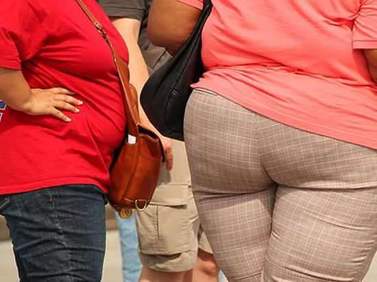 Почему толстые женщины стареют быстрее