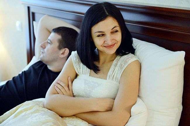 Ученые рассказали, что чувствует мужчина, когда женщина ему отказывает