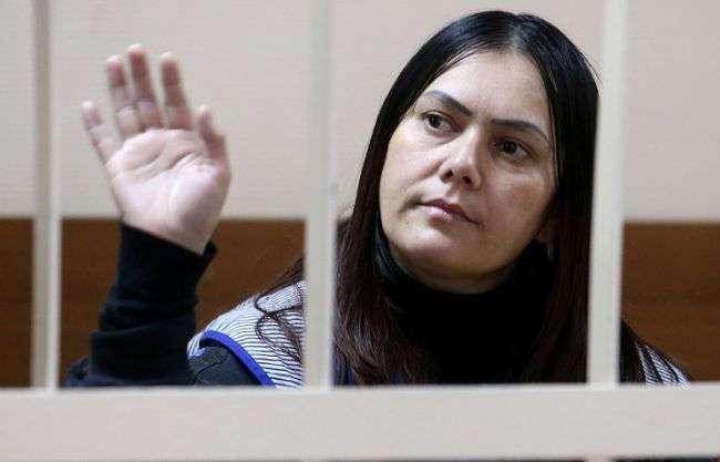 Женщина, обезглавившая в столице России 4-летнюю девочку, избежит тюрьмы