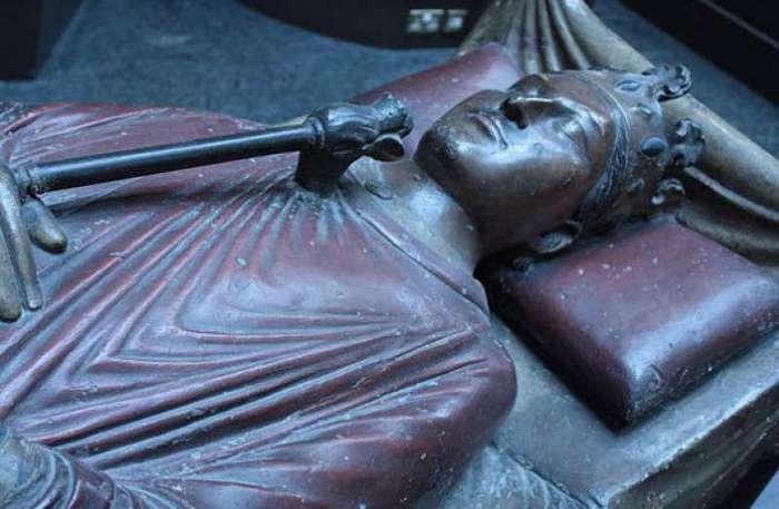 10 секс-скандалов, которые потрясли средневековую Европу
