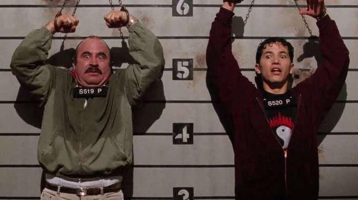 10 случаев, когда актеры напивались, чтобы сыграть свою роль