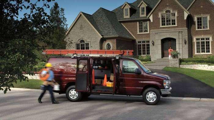 7 лучших автомобилей-домов, в которых можно жить с комфортом