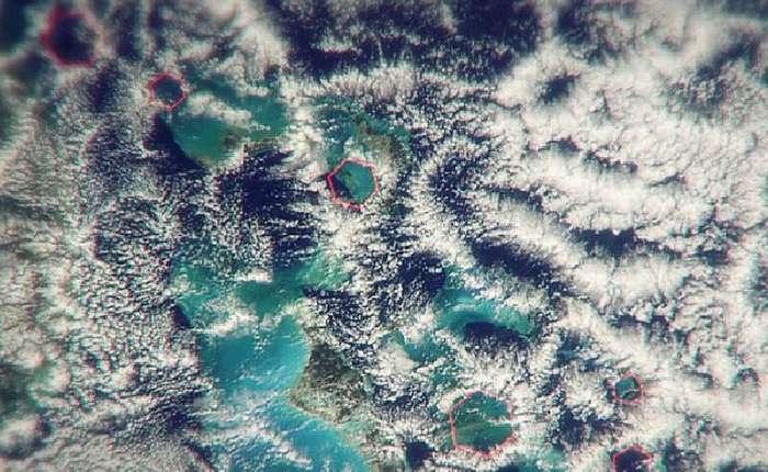 Бермудский треугольник: тайна окончательно разгадана