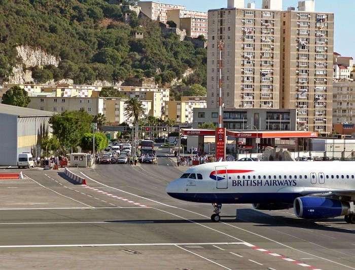 5 худших аэропортов мира