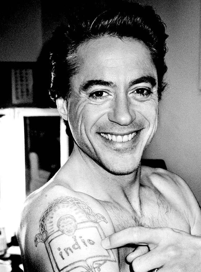 Фотограф Марио Тестино. Портреты знаменитостей от основателя «люксового реализма»