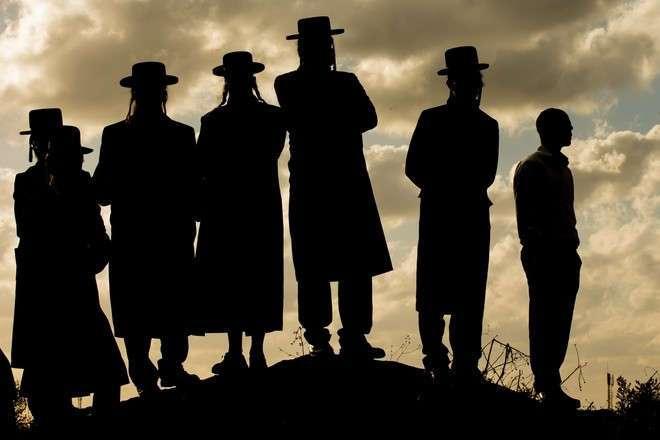 Все, что вы боялись узнать о еврейской мафии!